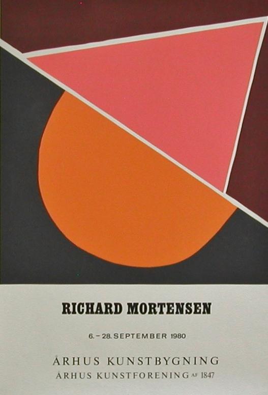 Richard Mortensen