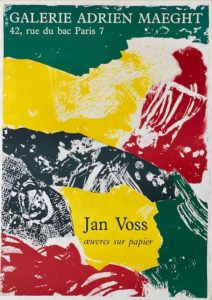 Jan Voss