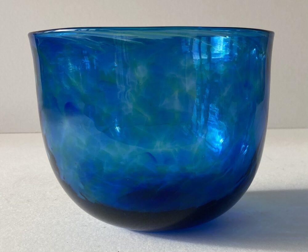 15 x 13 cm Glasskål